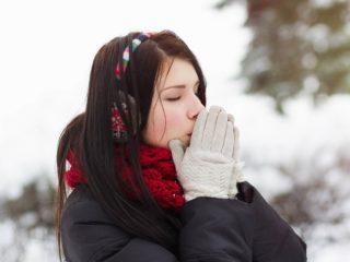 Protege tus oídos del frío