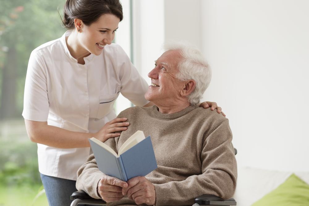 residencia de ancianos- centro gerontológico de burgos