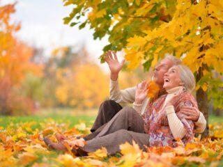 Cuidados de personas mayores para tener una vida mejor
